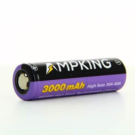 Ampking 20700 Battery