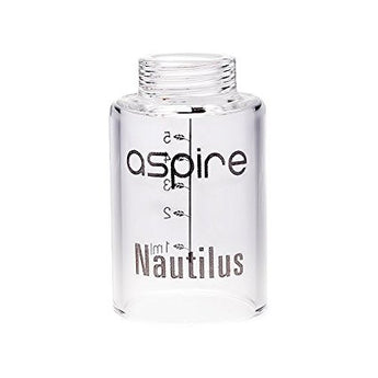 Aspire Mini Nautilus Glass Replacement