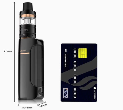 Vaporesso Armour Pro E-Cigarette Kit