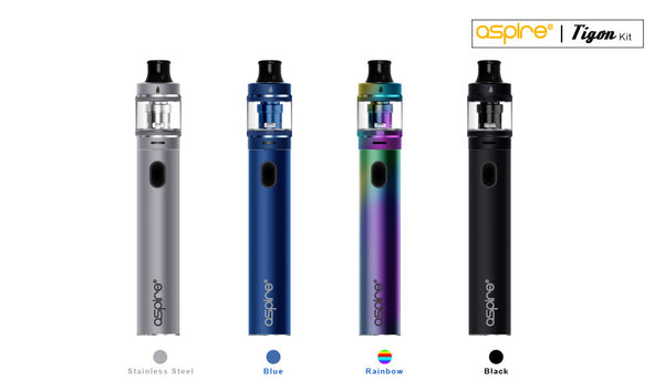 Aspire Tigon Full Kit