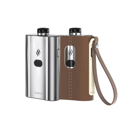 Aspire CloudFlask Sub Ohm Kit - Free UK Delivery