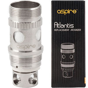 Aspire Atlantis Coils 0.3ohm