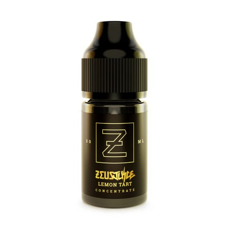 Zeus Juice Concentrates 30ml - Lemon Tart
