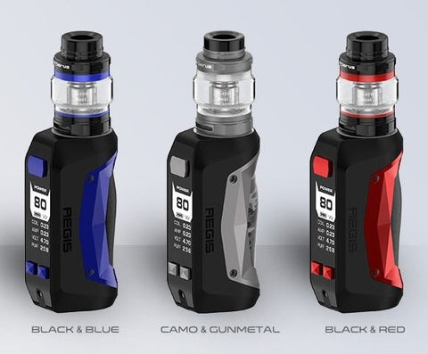 Geek Vape Aegis Mini Kit - Free Delivery