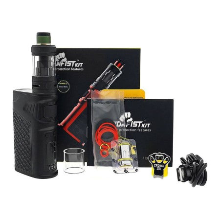 UWELL IronFist 200w Full Kit - Free UK Delivery