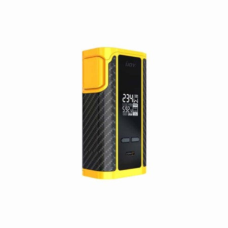 IJOY Captain Mod PD270 - Free UK Delivery