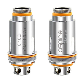 Aspire Cleito 120 Replacement Coils 0.16 ohm