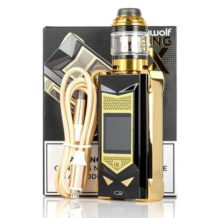SnowWolf MFENG UX Kit - Free UK Delivery