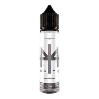 Black Jack by Myth 50ml Shortfill Eliquid