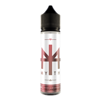 Cool Cola by Myth 50ml Shortfill Eliquid