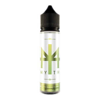 Lemon and Lime by Myth 50ml Shortfill Eliquid