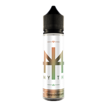 Orange and Pineapple by Myth 50ml Shortfill Eliquid