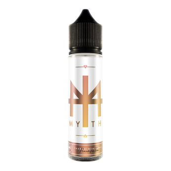 Peach Ice Tea by Myth 50ml Shortfill Eliquid