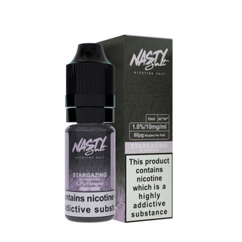 Nasty Juice Nic Salts Stargazing