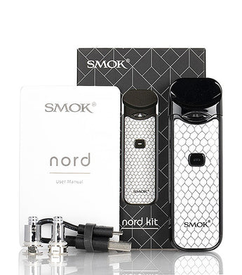 Smok Nord Full Kit