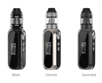 OBS Cube Kit Full Sub Ohm Kit