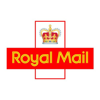 Royal Mail 24HR Tracked Shipping