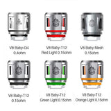 Smok Baby V8 Coil Replacements 5 Pack