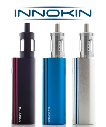 Endura T22E Vape Starter Kit by Innokin