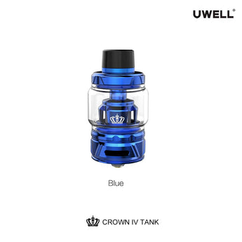 Uwell Crown IV 4 Tank