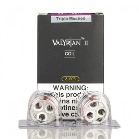 Uwell Valyrian 2 Replacment Coils