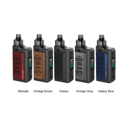 Voopoo Drag Max Kit - Free UK Delivery
