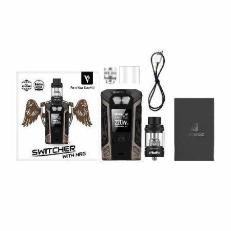 Vaporesso Switcher Kit - Free UK Delivery