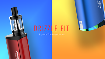 Vaporesso Drizzle Fit Kit Full Starter Kit
