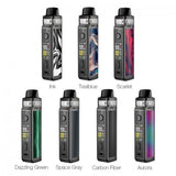 Voopoo Vinci X Mod Pod Kit Free UK Delivery