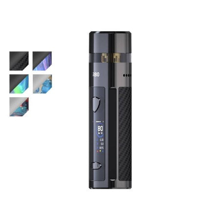Wismec R80 Full Kit - Free UK Delivery