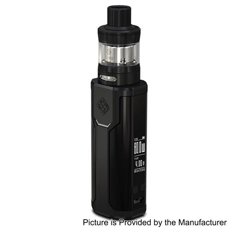 Wismec Sinous P80 Elabo Mini Kit