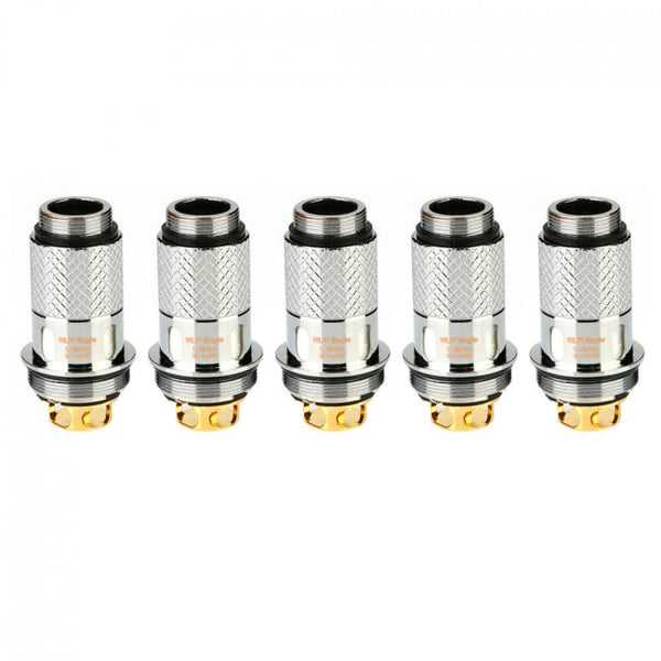 Wismec Column Tank Replacement Coils WL01