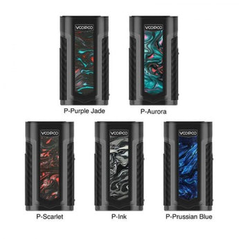 VooPoo X-217 TC Box MOD - Free UK Delivery