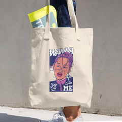 Get Lazy Tote Bag