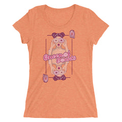 Queen of Donuts T-Shirt
