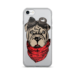 Notorious D.O.G iPhone 7/7 Plus Case