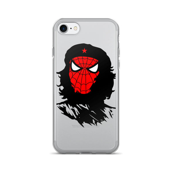 The Radical Man iPhone 7/7 Plus Case