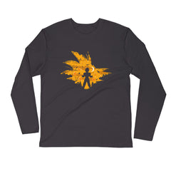 Legendary Warrior Long Sleeve