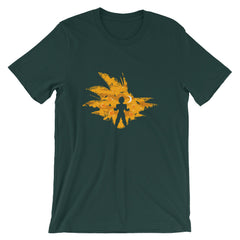 Legendary Warrior T-Shirt