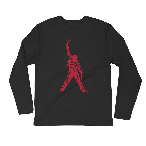 Freedy Thriller Long Sleeve