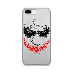 Psycho Bats iPhone 7/7 Plus Case