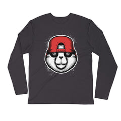Cheer Bear 21 Long Sleeve
