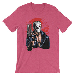 Jason Will Be Back T-Shirt