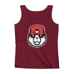 Cheer Bear 21 Tank-Top