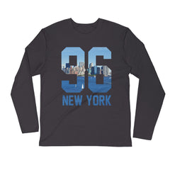 96 NYC Long Sleeve