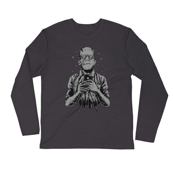 Fran Selfiestein Long Sleeve