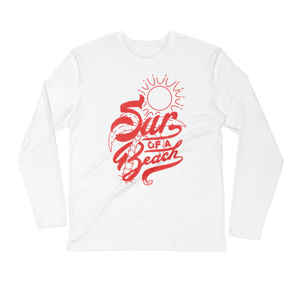 Sun of a Beach Long Sleeve