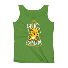 Hug Dealer Tank-Top