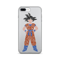 Kakarot iPhone 7/7 Plus Case