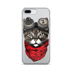Furr Out iPhone 7/7 Plus Case
